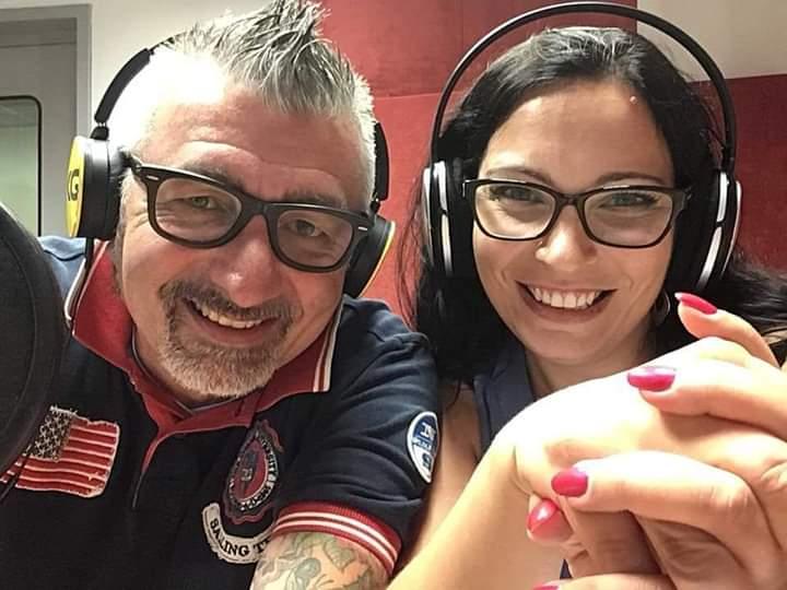 Intervista radio Padania a L'ora d'aria - Arch. Letizia Anna Signorile