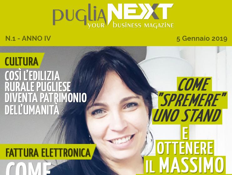 Realizzare stand fieristici di successo intervista a Puglia next
